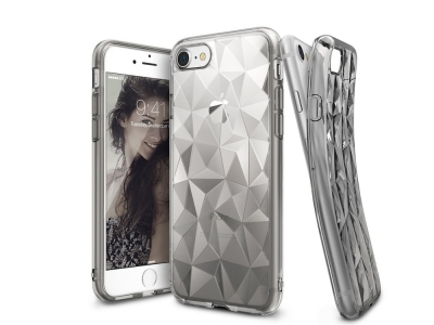 Калъф Гръб Силикон PRISM - iPhone 7 / 8  Transparent