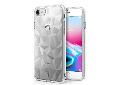 Калъф Гръб Силикон PRISM - iPhone 5 / 5S / SE Transparent