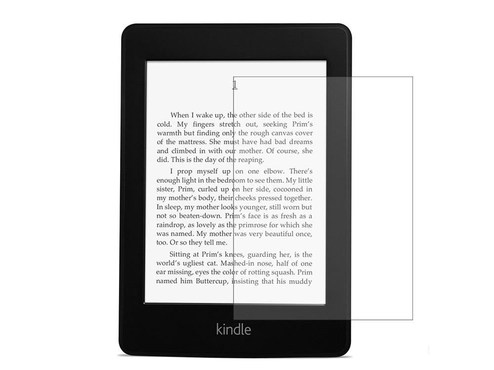 Протектор Amazon Kindle Paperwhite 1 / 2 / 3
