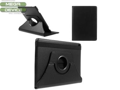 Калъф тефтер за Таблет Huawei MediaPad M3 Lite 10.1, Черен