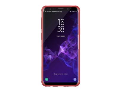 Силиконов гръб NILLKIN за Samsung Galaxy S9 2018 G960, Червен
