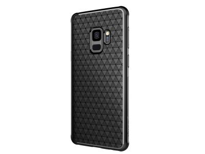 Силиконов гръб NILLKIN за Samsung Galaxy S9 2018 G960, Черен