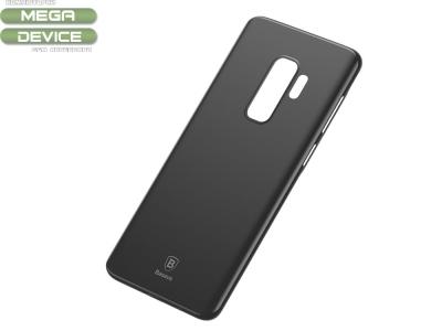 Калъф гръб BASEUS за Samsung Galaxy S9 Plus 2018 G965, Черен