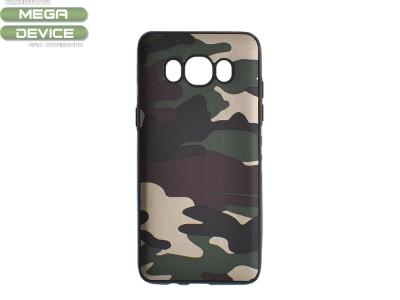 Силиконов Гръб MORO за Samsung Galaxy J5 2016 J510, Зелен