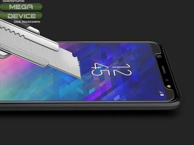 Стъклен Протектор Samsung Galaxy A6 2018