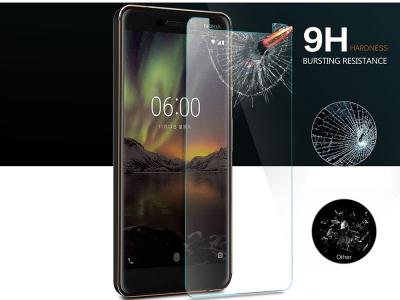 Стъклен Протектор за Nokia 6 2018