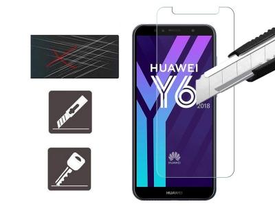 Стъклен Протектор Huawei Y6 2018