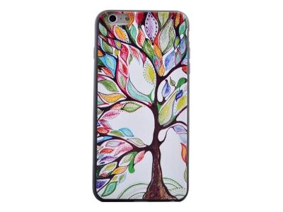 Силиконов Гръб   iPhone 6s / 6, Дърво