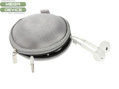 Калъфче за слушалки , Сив
