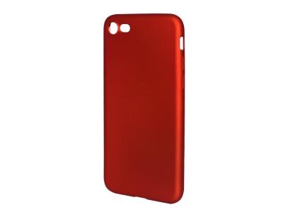 Силиконов Гръб Level за iPhone 7 / 8 (4.7), Червен