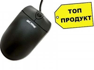 МИШКА PC ACME MS-04