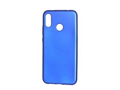 Силиконов Гръб Jelly за Xiaomi Redmi S2, Син