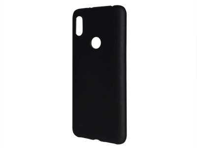 Силиконов Гръб Jelly за Xiaomi Redmi S2 , Черен