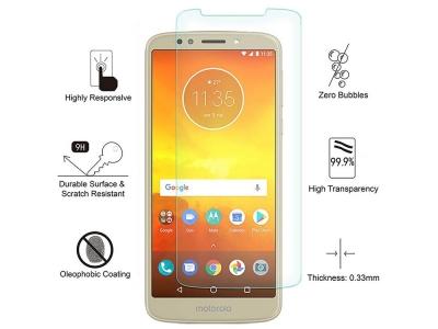 Стъклен Протектор Motorola Moto E5 Plus