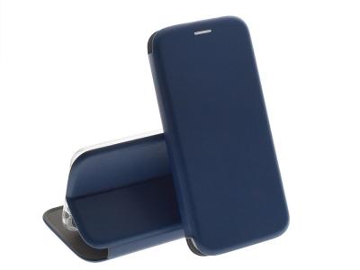 Калъф Тефтер ELEGANCE - Huawei P20 Lite - Blue