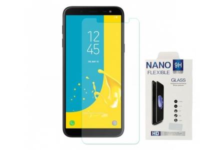 Удароустойчив Протектор Nano/Flexible 0.22mm за Samsung Galaxy J6 2018 J600