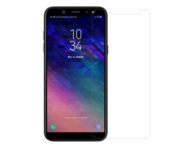 Удароустойчив Протектор Nano/Flexible 0.22mm за Samsung Galaxy A6 2018 A600