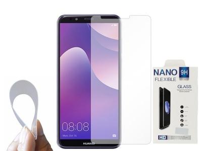 Удароустойчив Протектор Nano/Flexible 0.22mm за Huawei Y9 (2018)