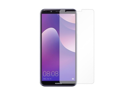 Удароустойчив Протектор Nano/Flexible 0.22mm за Huawei Y7 2018 / Y7 Prime 2018