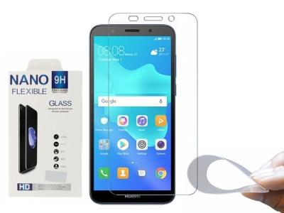 Удароустойчив Протектор Nano/Flexible 0.22mm за Huawei Y5 2018