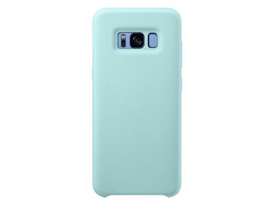 Пластмасов гръб LUX за Samsung Galaxy S8 G950, Син