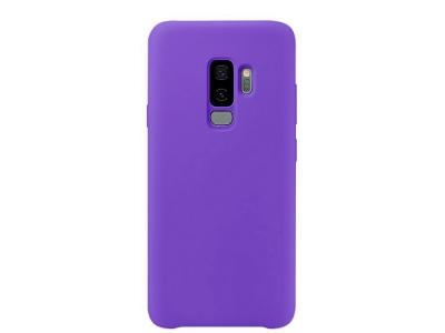 LUX Back Case - Samsung Galaxy S9 Plus G965 - Purple
