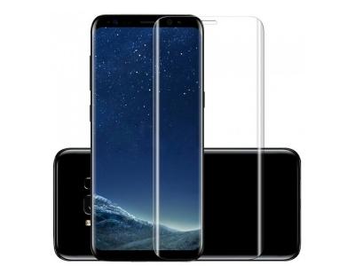 Стъклен Протектор XO Design Full за Samsung Galaxy S9 Plus , Прозрачен