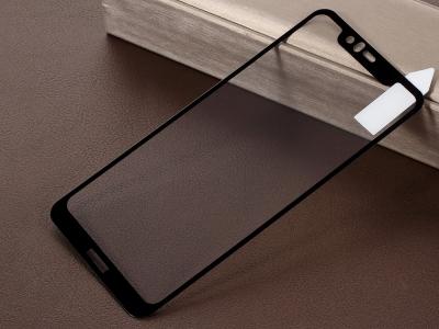 Стъклен Протектор RURIHAI за Nokia 5.1 Plus / X5, Черен