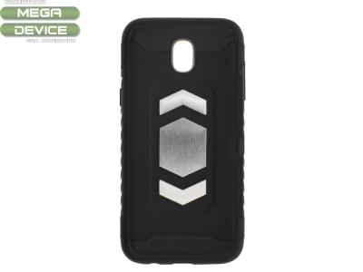 Удароустойчив гръб Magnetic Armor Vennus за Samsung Galaxy J5 2017 J530, Черен
