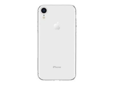 Силиконов гръб за iPhone XR (6.1), Прозрачен
