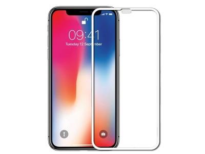 Стъклен протектор 5D Full Glue Iphone XS Max (6.5