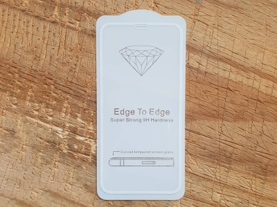 Стъклен протектор 5D Full Glue за Iphone XS Max (6.5)