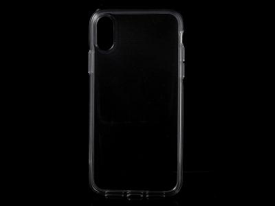 Силиконов Гръб за iPhone XR (6.1 ) Прозрачен