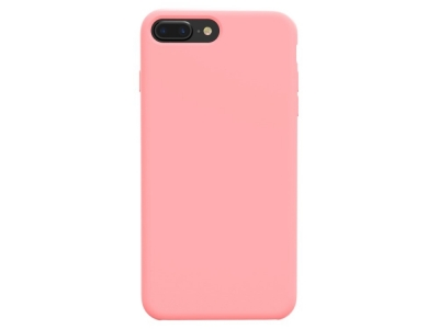 Back Case Cover LUX For iPhone 7 Plus / 8 Plus - Pink