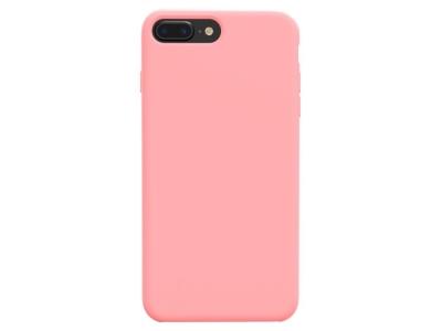 Калъф Гръб LUX за iPhone 7 Plus / 8 Plus , Розов