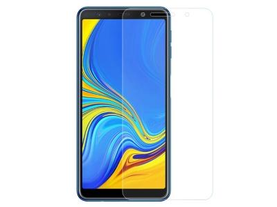 Стъклен Протектор за Samsung Galaxy A7 (2018) Arc Edge