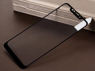 Стъклен Протектор RURIHAI за Xiaomi Pocophone F1 / Poco F1 in India , Черен