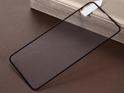 Стъклен Протектор RURIHAI iPhone Xs Max (6.5), Черен