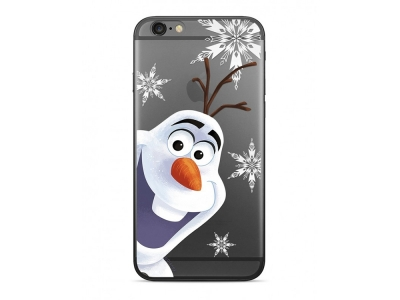 Силиконов Гръб iPhone 7 / iPhone 8/ iPhone SE 2020, Олаф
