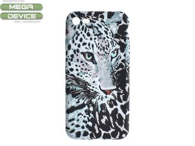 Силиконов Гръб TP35 за iPhone 7 / iPhone 8 , Леопард