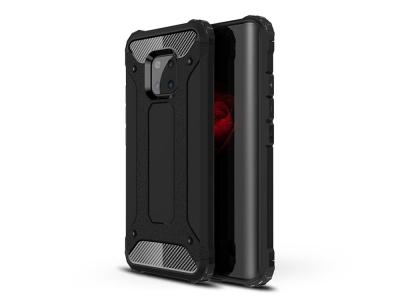 Удароустойчив гръб Armor за Huawei Mate 20 Pro , Черен