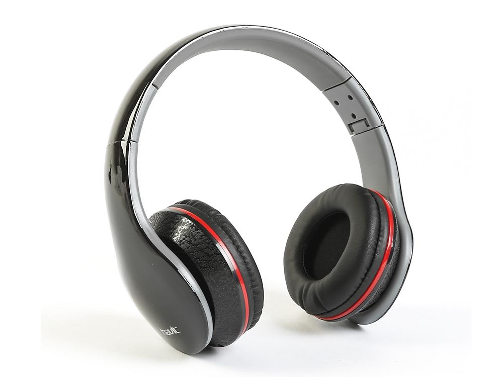 Слушалки с микрофон 3.5mm HAVIC 2175