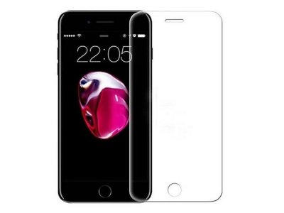 Стъклен протектор 5D Full Glue Iphone 6 (4.7), Прозрачен