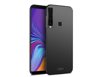 Пластмасов Гръб MOFI за Samsung Galaxy A9 2018 / A9 Star Pro / A9s, Черен