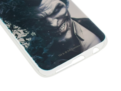 Силиконов Гръб за Huawei P20 Lite , Жокера