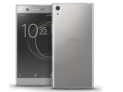 Силиконов гръб за Sony Xperia Z2 , Прозрачно