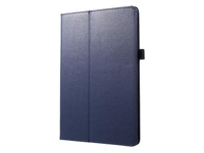 Калъф Тефтер за Huawei MediaPad M5 M5 10 / 10 (Pro), Син