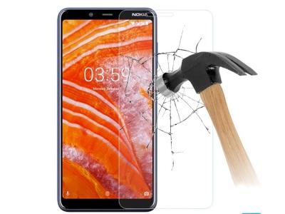 Стъклен протектор Nokia 3.1 Plus