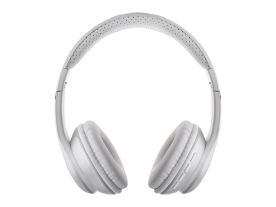 Слушалки с микрофон GJBY CA-011 Bluetooth, Сребрист