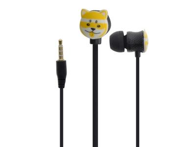 Слушалки с Микрофон DOGE CS148, Коте